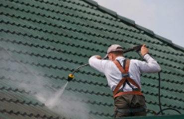 догляд за дахом