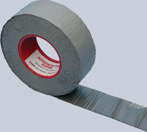 Строительная лента Fixit Juta Б-1(Jutadach TPK Super)