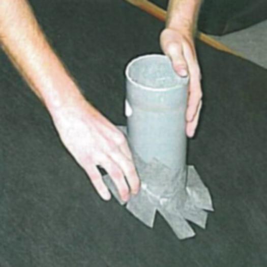 Строительная лента Fixit Juta М-1(Jutadach SP Super)