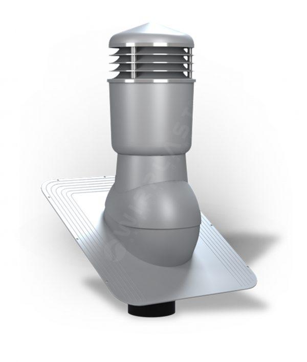 К22 – Вентиляционный выход WIRPLAST STANDARD  Ø110 мм