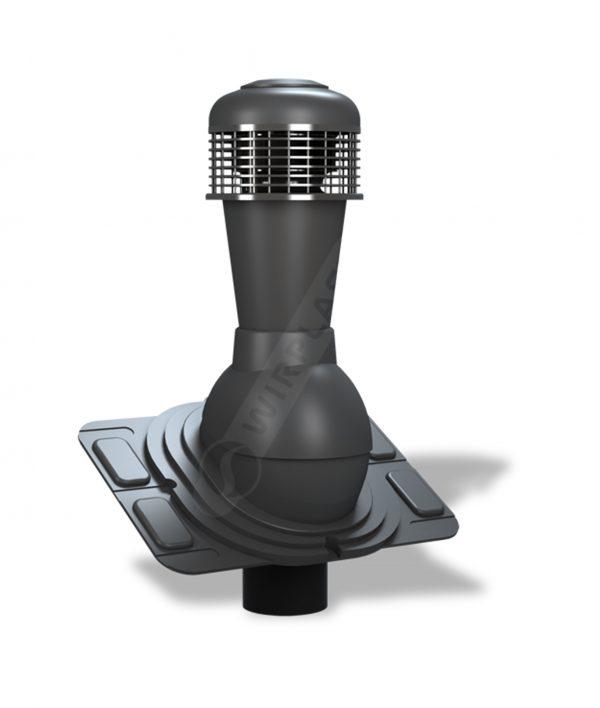 К44 – Вентиляционный выход WIRPLAST UNIWERSAL Ø110 мм