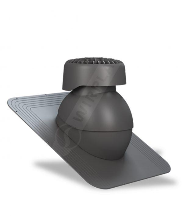 K82 Фановый выход Wirplast Standart Ø 110 мм