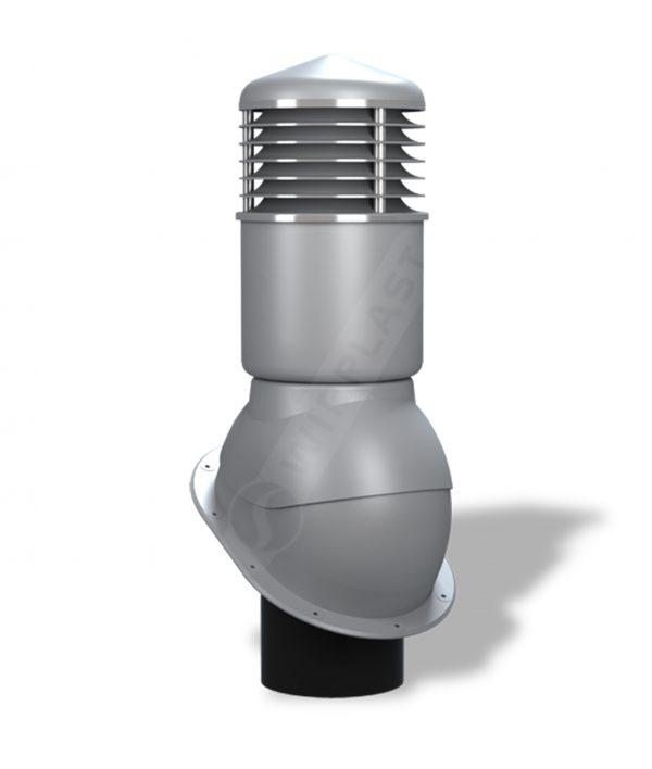 К54 – Вентиляционный выход WIRPLAST Normal Ø150 мм