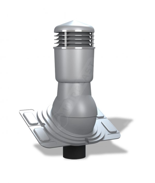 K26 – Вентиляционный выход WIRPLAST UNIWERSAL Ø110 мм