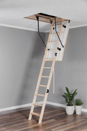 Чердачная лестница Oman Long Termo S
