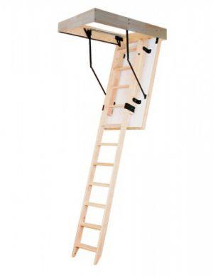 Чердачная лестница Oman SLIDING EXTRA