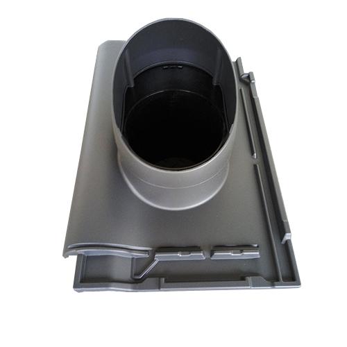 Алюминиевый вентиляционный выход Kronoplast