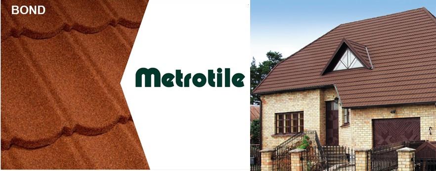 Metrotile Bond