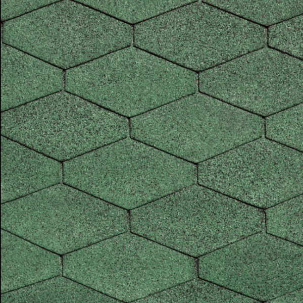 Битумная черепица IKO Diamantshield