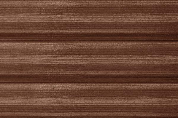 Панель соффит ASKO орех,  неперфорированная, 3,5 м