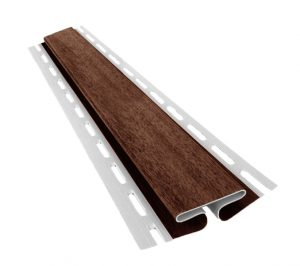 Планка Н ASKO, длина  3,8 м, орех