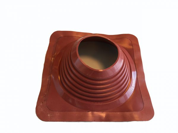 Уплотняющая манжета для горячих труб HTPR ø 175-325 мм