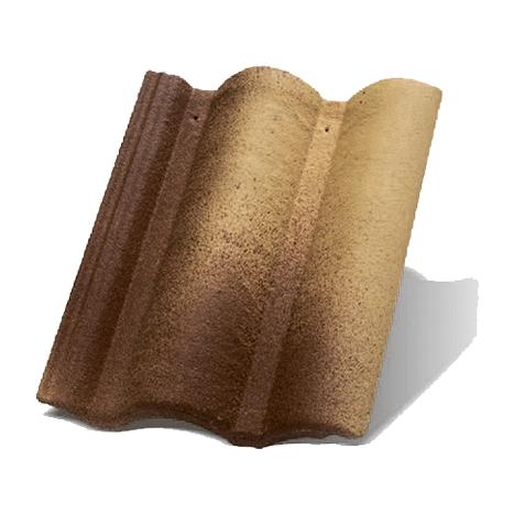 Цементная черепица Терран Коппо CS (цвета: феррара, венеция, модена, одон)