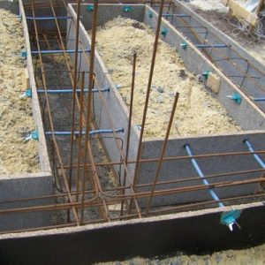 Цементно-стружечная плита BZS 3200 х 1200 х 8 мм
