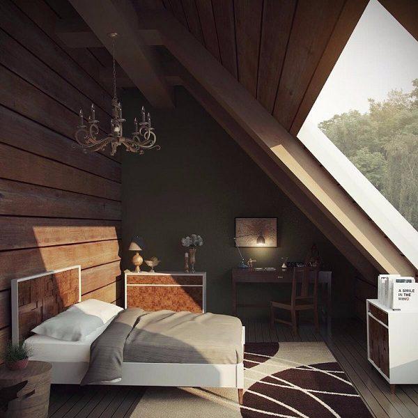 Окно в крышу Roto R65H WD 100×166