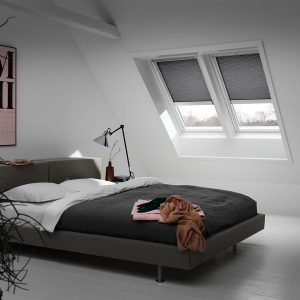 Окно в крышу Roto R69P K WD KK/KG 120×146 (ламинация под дерево)