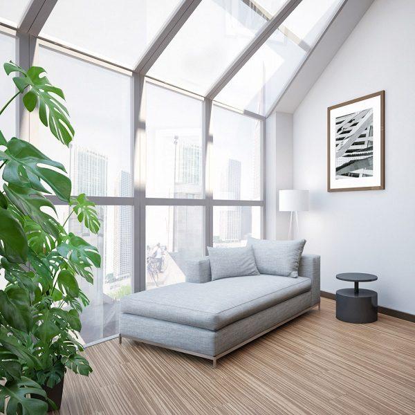 Окно для крыши Roto R48H 54×98