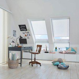 Окно мансардное Roto R48H 114×118