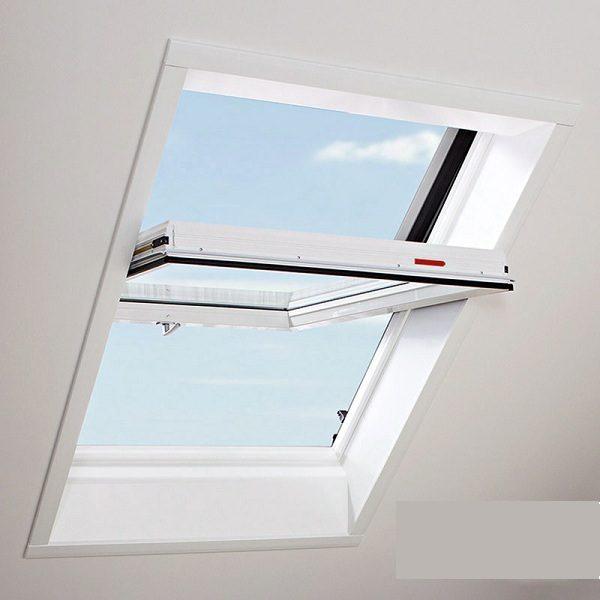 Чердачное окно Roto R45K 114×140
