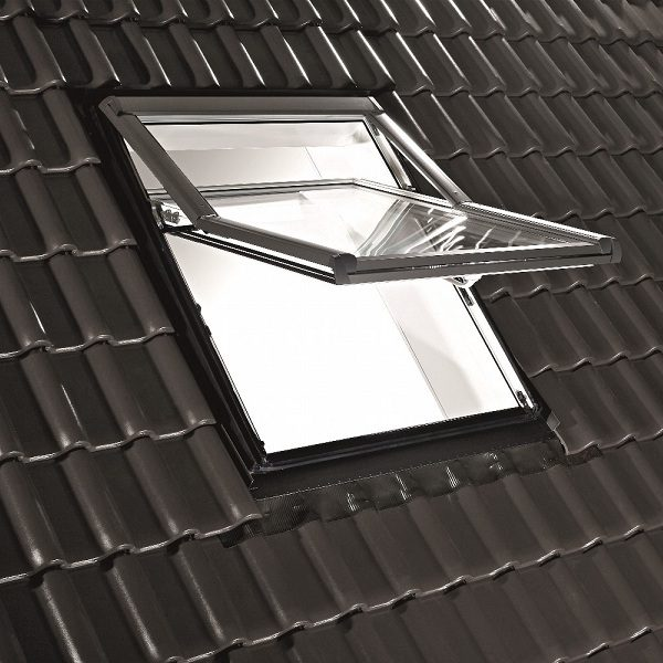 Окно на мансарду Roto R45K 94×118