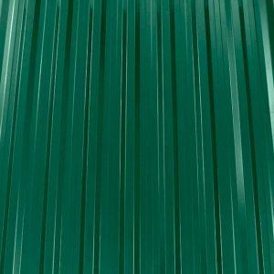 Профнастил ГП-12 РЕ 0,45мм, Китай