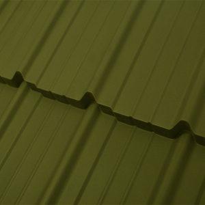 Металлочерепица Madera 35 1190/1130 мм, (TATA Steel – Турция), pol