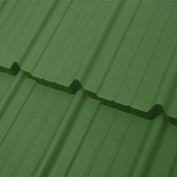 Металлочерепица Madera 35 1190/1130 мм, (ARVEDI – Італія), matt
