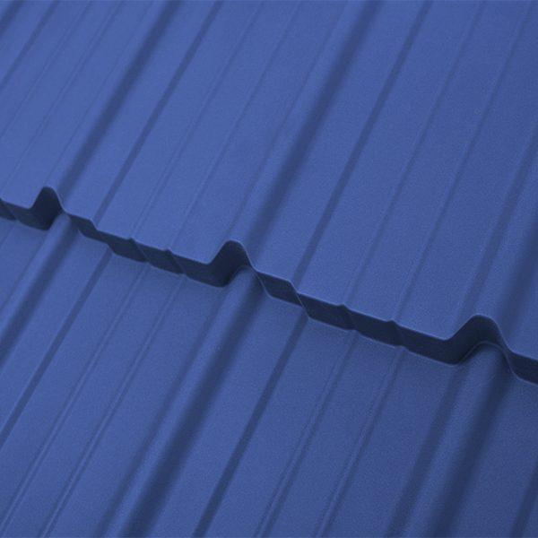 Металлочерепица Madera 15 1190/1130 мм, (ARVEDI – Італія), 3D matt
