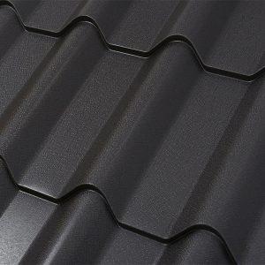 Металлочерепица Retro Premium 1160/1050 мм, (TATA Steel – Турция), pol