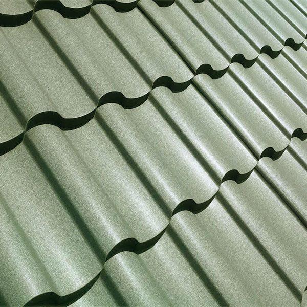Металлочерепица Venera 15 1190/1090 мм, (TATA Steel – Турция), pol